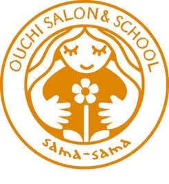 sama-sama ロゴ